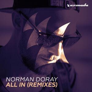 Norman Doray 歌手頭像