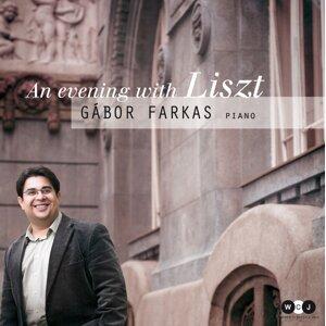 Gábor Farkas 歌手頭像