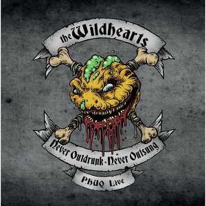 The Wildhearts 歌手頭像