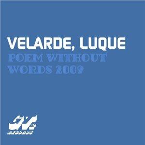 Velarde, Luque 歌手頭像