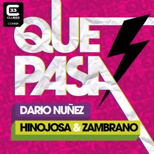 Dario Nuñez, Hinojosa y Zambrano 歌手頭像