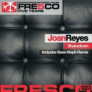 Joan Reyes 歌手頭像