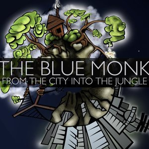 The Blue Monk 歌手頭像