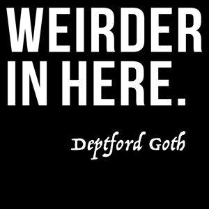 Deptford Goth アーティスト写真