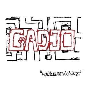 Gadjo 歌手頭像