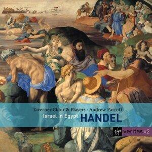 Andrew Parrott/Taverner Choir/Taverner Players (帕洛特〈指揮〉塔瓦納合奏團、合唱團) 歌手頭像