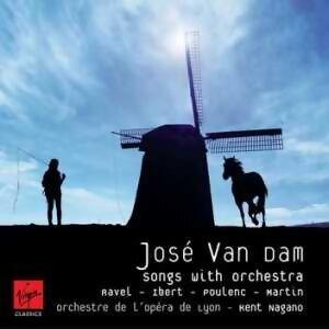 Jose Van Dam/Kent Nagano/Orchestre de l'Opera National de Lyon 歌手頭像