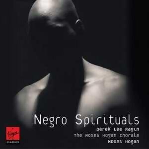Derek Lee Ragin/Moses Hogan/Moses Hogan Singers 歌手頭像