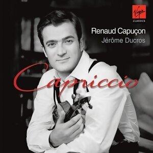 Renaud Capucon/Jerome Ducros 歌手頭像