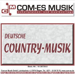 Deutsche Country Musik 歌手頭像