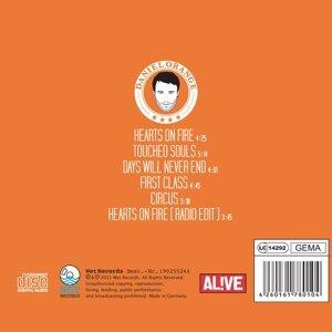 Daniel Orange 歌手頭像