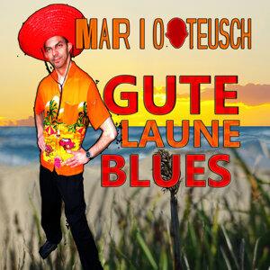 Mario Teusch 歌手頭像