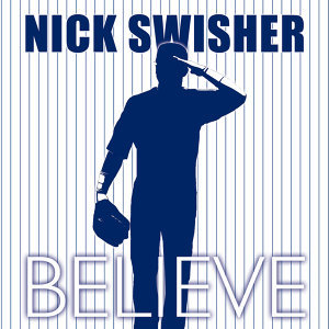 Nick Swisher 歌手頭像
