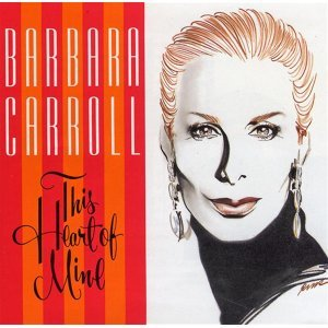 Barbara Carroll 歌手頭像