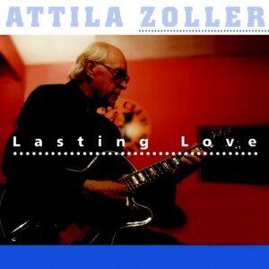 Attila Zoller 歌手頭像