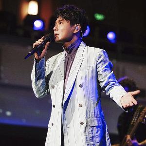 張信哲 (Jeff Chang) 歌手頭像