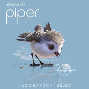 Adrian Belew 歌手頭像