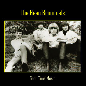 The Beau Brummels 歌手頭像