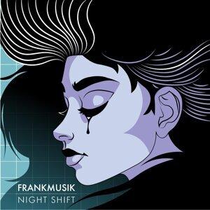 Frankmusik 歌手頭像