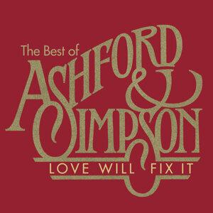 Ashford & Simpson 歌手頭像