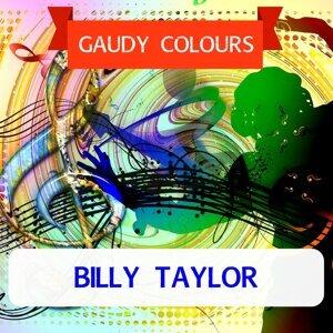 Billy Taylor (比利泰勒) 歌手頭像