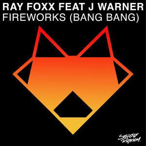 Ray Foxx 歌手頭像