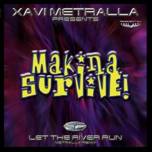 Xavi Metralla presents Makina Survives 歌手頭像
