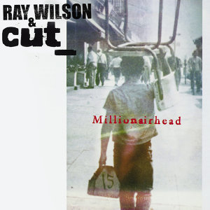 Ray Wilson & Cut 歌手頭像