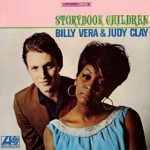 Billy Vera & Judy Clay 歌手頭像