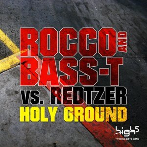 Rocco & Bass-T vs. Redtzer 歌手頭像