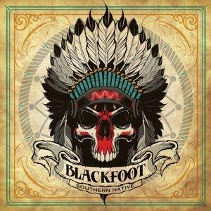 Blackfoot 歌手頭像