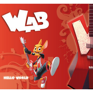WALIBI presents W.A.B. 歌手頭像