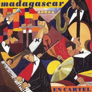 Madagascar 歌手頭像