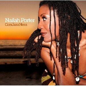 Nailah Porter 歌手頭像