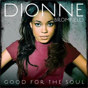 Dionne Bromfield Artist photo