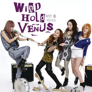 Wind Hold Venus