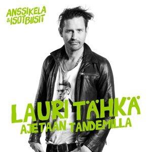 Lauri Tähkä