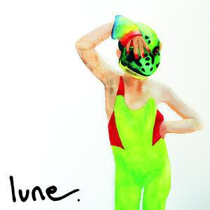 Lune 歌手頭像