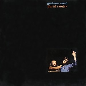 Graham Nash & David Crosby 歌手頭像