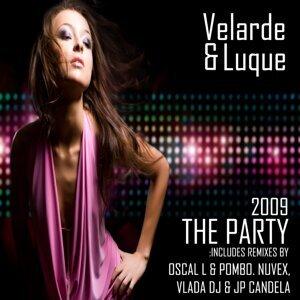 Velarde & Luque 歌手頭像