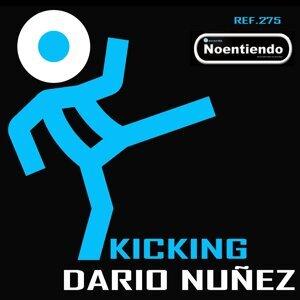Dario Nuñez 歌手頭像