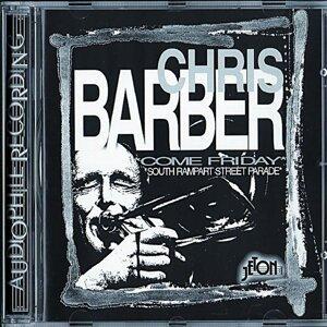 Chris Barber 歌手頭像