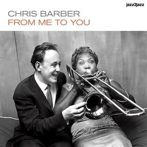 Chris Barber 歌手頭像