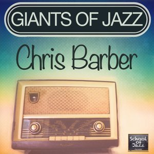 Chris Barber