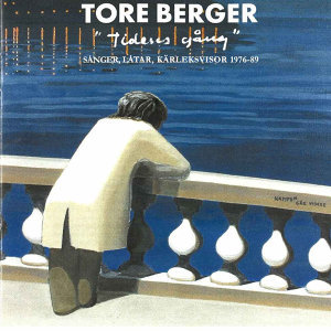 Tore Berger 歌手頭像