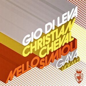 Gio di Leva, Christian Cheval, Nello Simioli 歌手頭像