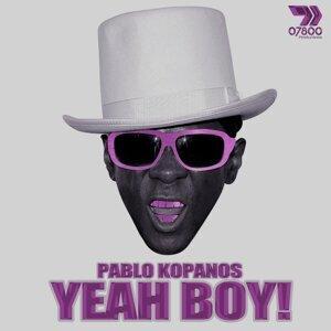 Pablo Kopanos 歌手頭像