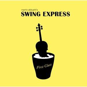 Martin Abbuehls Swing Express 歌手頭像
