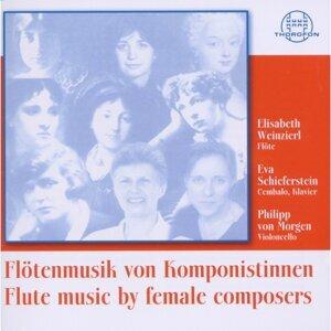 Elisabeth Weinzierl, Eva Schieferstein, Philipp von Morgen 歌手頭像