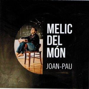 Joan Pau 歌手頭像